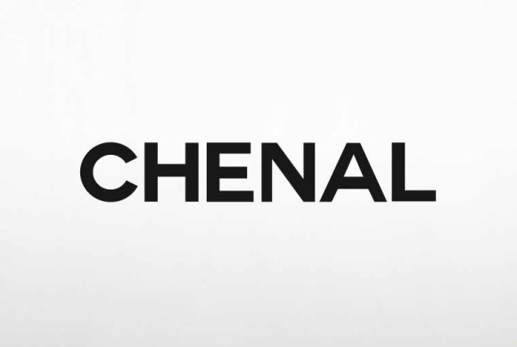 Chenal – Faire part