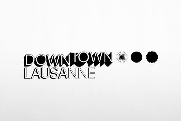 Downtown Lausanne – événement