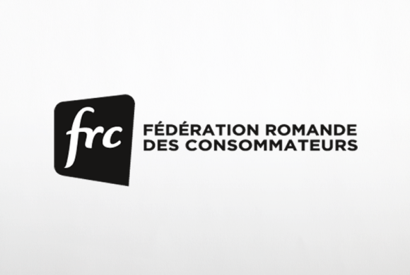 FRC – stand d'exposition