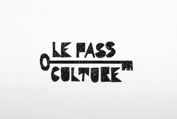 Passculture – identité visuelle